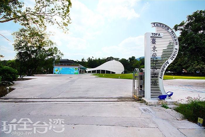 夢工廠是合法經營的熱氣球公司/玩全台灣旅遊網攝
