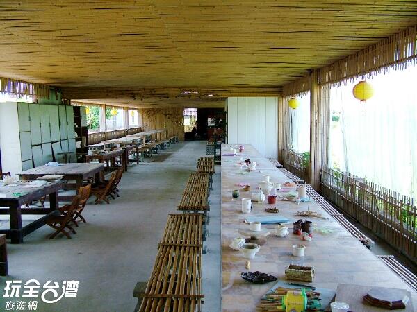 現場也可以DIY體驗唷!/玩全臺灣旅遊網攝