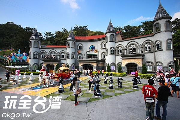 這裡絕對是你相機失手的最佳地方/玩全台灣旅遊網攝