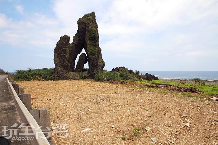 玉女岩/玩全台灣旅遊網攝