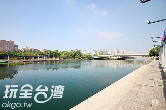 愛河/玩全台灣旅遊網攝