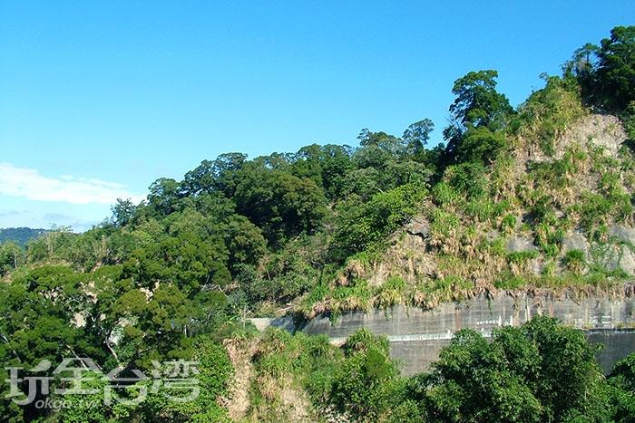 一號步道上的風景/玩全台灣旅遊網攝