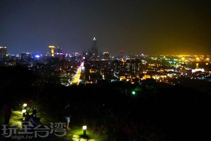 讓你在此浪漫到心醉/玩全台灣旅遊網特約記者鳥蛋攝