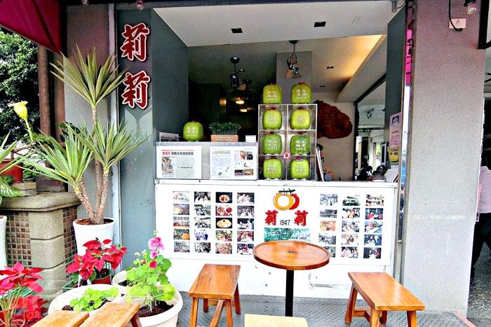 構成了絕無僅有的歷史街區。/玩全台灣旅遊網特約記者阿辰攝