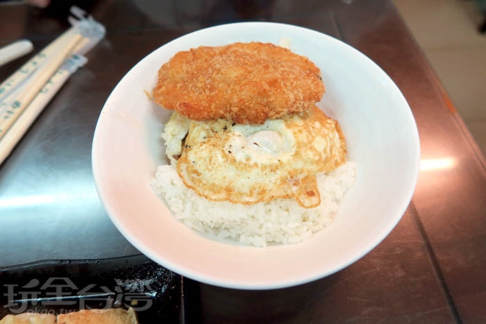 簡單的料理卻擁有令人瘋狂的魔力!/玩全台灣旅遊網特約記者阿辰攝