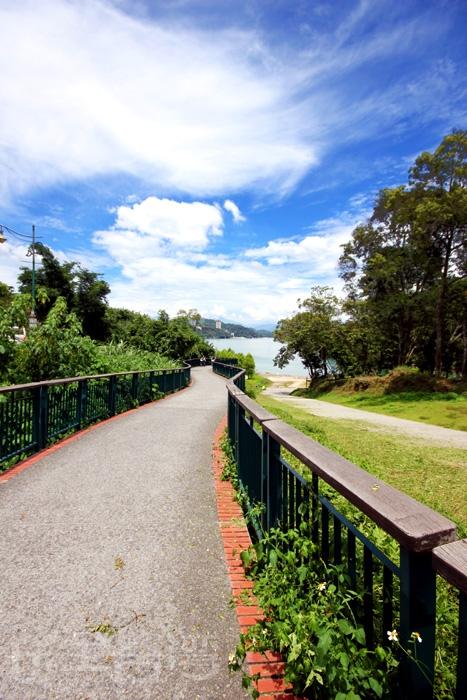 向山自行車道/玩全台灣旅遊網攝