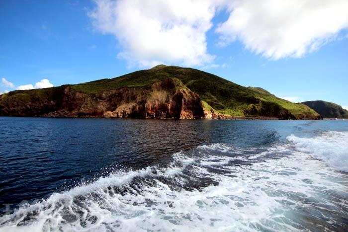 龜山島/玩全台灣旅遊網攝