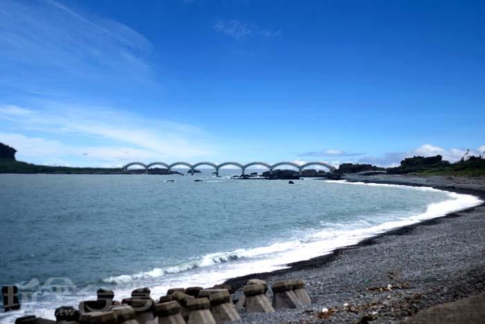 三仙台是看日出的最佳景點/玩全台灣旅遊網攝
