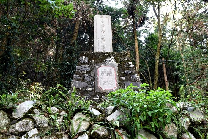 曾名列台灣八景之一/玩全台灣旅遊網特約記者阿辰攝