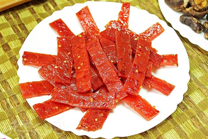特別喜愛泰式醬酸酸甜甜的滋味/玩全台灣旅遊網特約記者阿辰攝