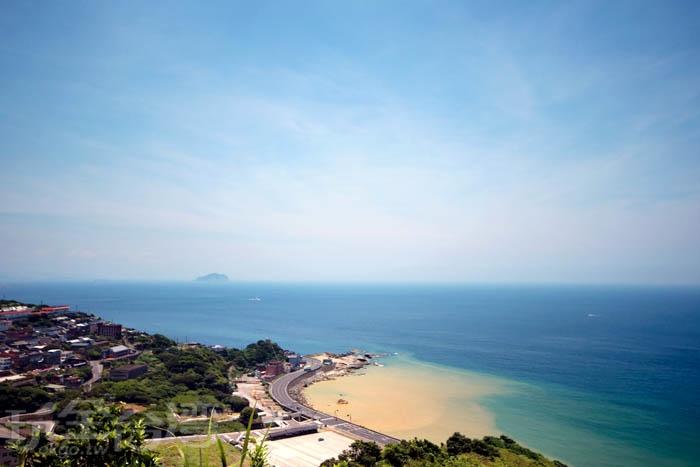 陰陽海/玩全台灣旅遊網攝