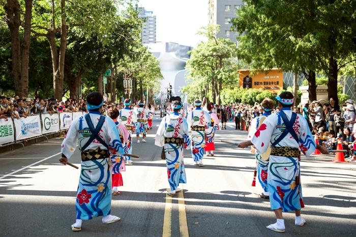照片提供_臺中國際踩舞祭