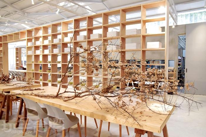 空氣圖書館~跳脫民眾對圖書館既有的印象!/玩全台灣旅遊網特約記者小玉兒攝