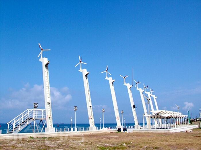 風車公園/照片提供_玩全台灣旅遊網
