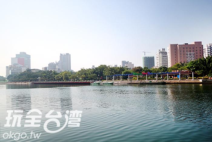 愛河/照片提供_玩全台灣旅遊網