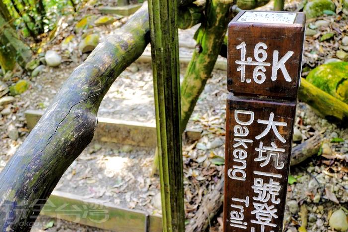 1號步道終點/玩全台灣旅遊網特約記者小玉兒攝