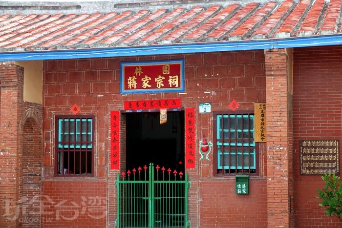 這裡也被賦予些許民間傳說/玩全台灣旅遊網特約記者阿辰攝