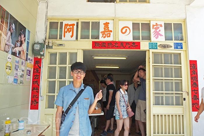 片〈海角七號〉上映到現在也將近10年了耶!/玩全台灣旅遊網特約記者阿辰攝