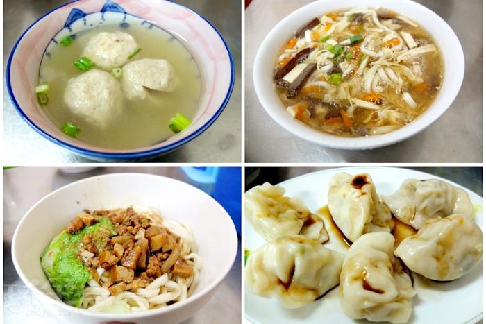 店內的招牌美食一定要來上一輪!/玩全台灣旅遊網特約記者阿辰攝