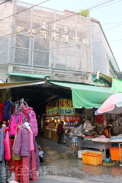 嘉義之旅第二天一早來這裡吃最具特色的美食/玩全台灣旅遊網特約記者阿辰攝