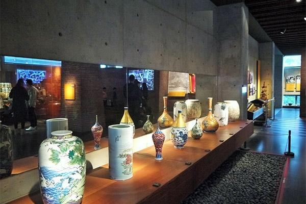 鶯歌陶瓷博物館_照片提供_桃園盪鞦韆鬆餅