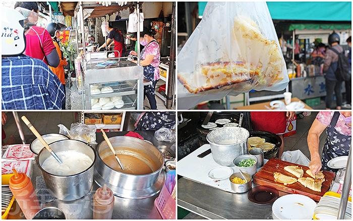 真材實料的傳統好味道,已被老饕們堪稱是嘉義火車站周邊CP值最高的在地美食。/玩全台灣旅遊網特約記者阿辰攝