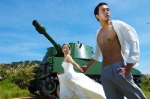 2007您拍婚紗我付錢—鼓勵新人馬祖拍婚紗活動