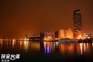 2013基隆航海節‧海上航行嘉年華