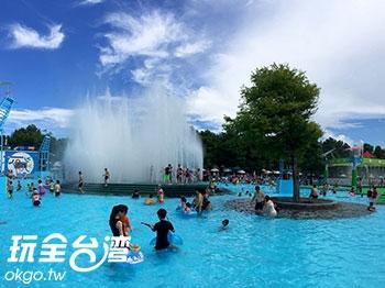 「飛」向宜蘭國際童玩藝術節 夏日消暑沁涼趣