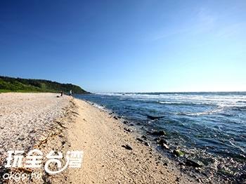 看見最美麗的火燒島 綠島人文生態二日遊