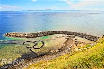 化「淒美」為浪漫起點,不怕迷路的小島探險!