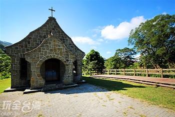 通往天堂的鑰匙!異國氛圍的歷史教堂