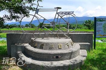 我們在山神的肚子裡面踩圈圈─台東關山環鎮自行車道騎跡