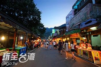 尋訪美麗的山城記憶~來新竹內灣踩街囉!