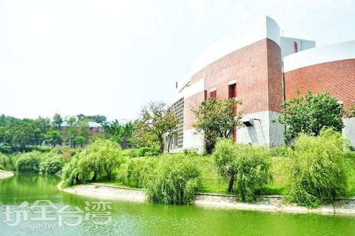 超有江南style水鄉風情‧這麼美的地方到底在哪裡!!