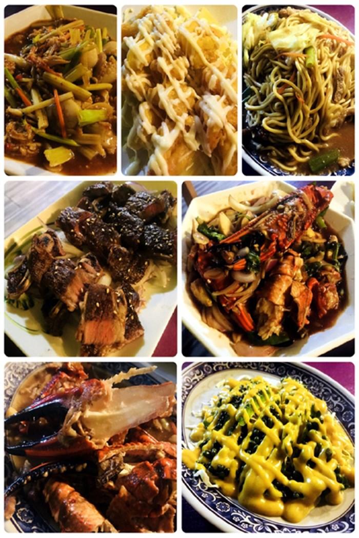 花蓮海洋公園旁的隱藏版美食!!無菜單料理讓你吃的心滿意足!!