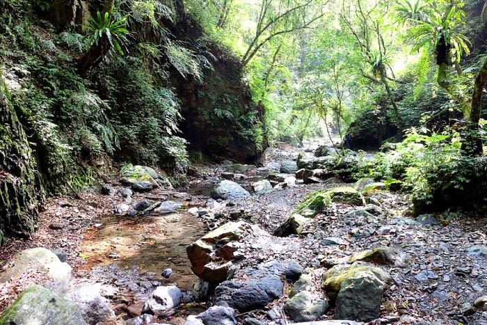 太魯閣怎麼會出現在宜蘭呢?到底怎麼一回事!快點來瞧一瞧吧!夏天宜蘭礁溪別再只是泡溫泉了啦!!快來這裡享受大自然的森林浴清涼一夏囉!