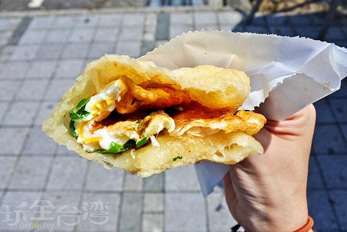 【宜蘭玩樂趣】從礁溪玩到頭城 老店、小吃、日式料理、消暑冰品一家接一家