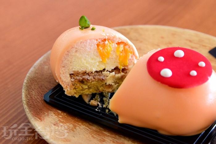【大自然x輕旅行】吃喝玩樂一次全包!來趟全台高度最高的步道再帶你來吃最美味的手作甜點!!