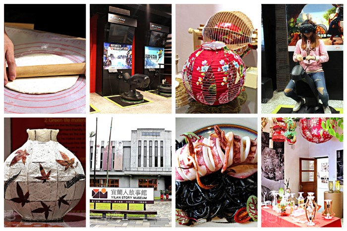 【宜蘭一日遊】宜蘭新玩法!好玩好吃還有隱藏版的美食手作唷!