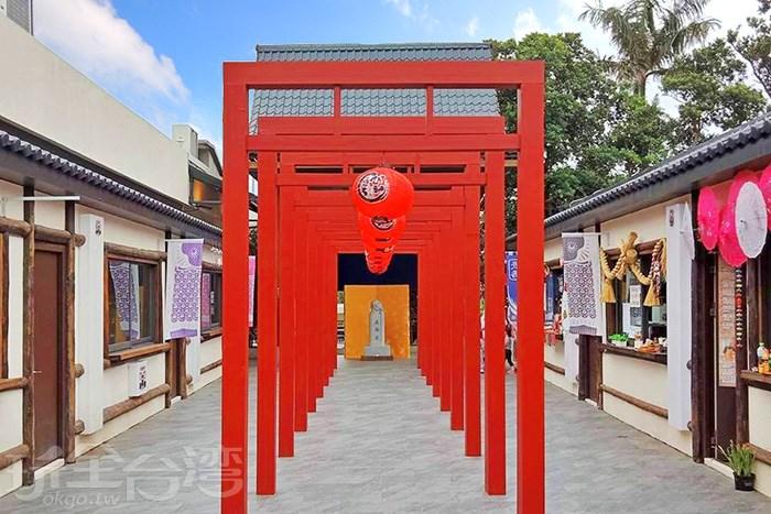 【什麼?這在台灣!!】不說還以為來到日本了!!偽日本小資輕旅行,帶你一起來感受濃濃日系風吧!
