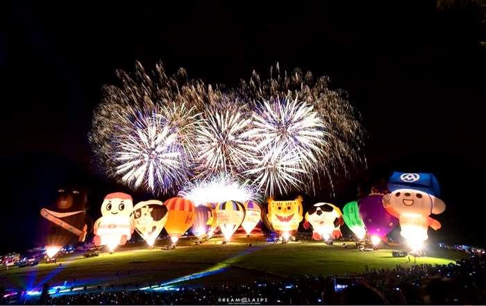 【台東熱氣球】每年必追!國際熱氣球嘉年華來囉~這次連經典的童年回憶都來參加了!你怎麼能不來!
