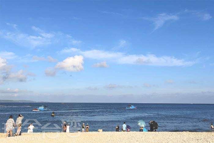 【墾丁小秘境】再也不要人擠人了!除了南灣外的最佳看海選擇就在這裡!