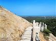 驚!石壁上的懸崖步道,登太武山下集