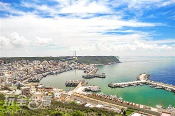 三仙塔眺望澎湖小香港‧離島旅行大驚喜