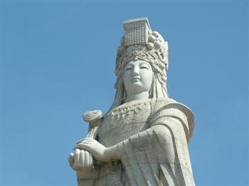 北港祈福‧廟宇小旅行