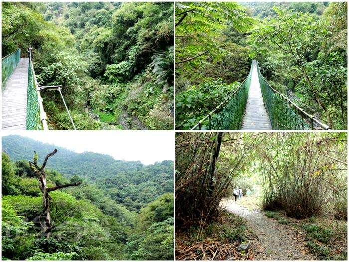 【高雄旅遊行程規劃】探索山城秘境!茂林必遊步道觀瀑健行x多納部落聽導覽