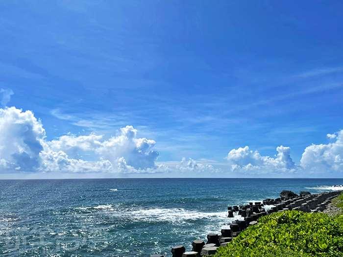 【帶你來台東】成功小祕境!!最靠近大海的絕美小徑,讓你聽著大海的聲音邁進成功!