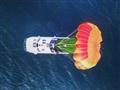 海玩子拖曳傘