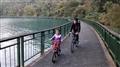 船+纜車+腳踏車